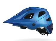 Fahrradhelm Limar Delta matt electric blue Gr.M  (53-57cm)