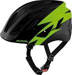 Fahrradhelm Alpina Pico black-green gloss Gr.50-55