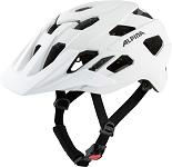 Fahrradhelm Alpina Plose Mips white matt Gr.57-61cm