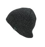 Mütze SealSkinz Reflective schwarz Gr.S/M (55-57cm)