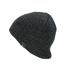 Mütze SealSkinz Reflective schwarz Gr.XXL (62-63cm)