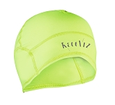 Mütze reflektierend Wowow Headwarmer gelb fluoresziende Unigröße