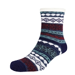 Socken Heat²  Deluxe Cabin women multicolor Gr.35-42