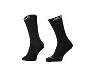 XLC Race Socke CS-L04 schwarz Gr. 42-45