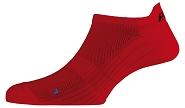 Socken P.A.C. Active Footie Short SP 1.0 women red  Gr.38-41