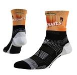 Socken Luf Performance Unit Air Air Peach Größe: 35-38