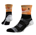Socken Luf Performance Unit Air Air Peach Größe: 39-42