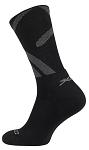 XLC All MTN Socke CS-L02 schwarz Gr. 36-38