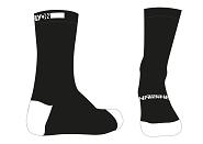 Socke Haibike FLYON schwarz, Größe 38-42