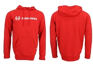 Sweatshirt Winora Man Light rot, Größe XXL