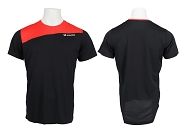 Funktionsshirt Winora Man NEW rot/schwarz, Größe XXL